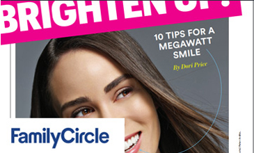 10 Tips for a Mega Watt Smile