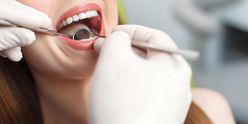 regular dental exams