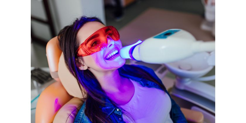 Clinical Whitening