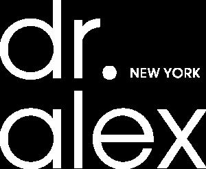 Dr. Alex rubinov Logo