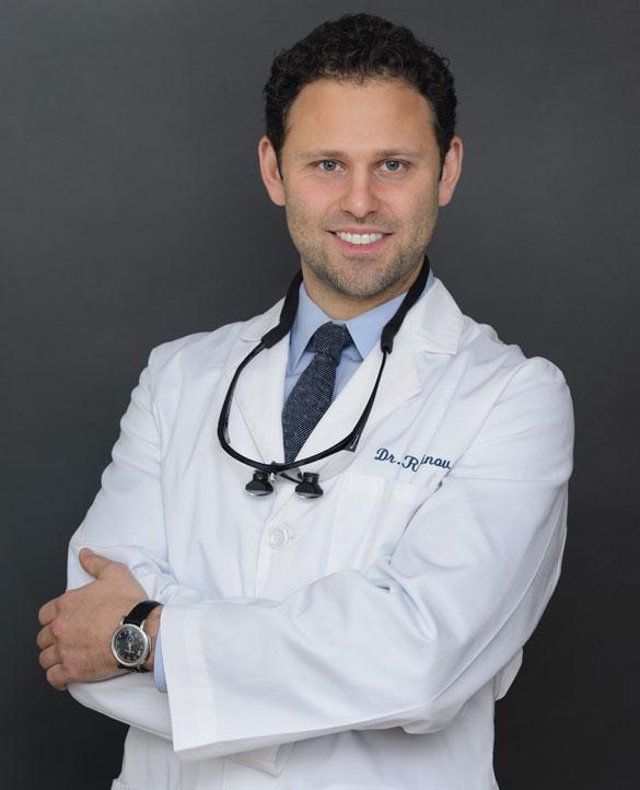 Dr Alex Standing